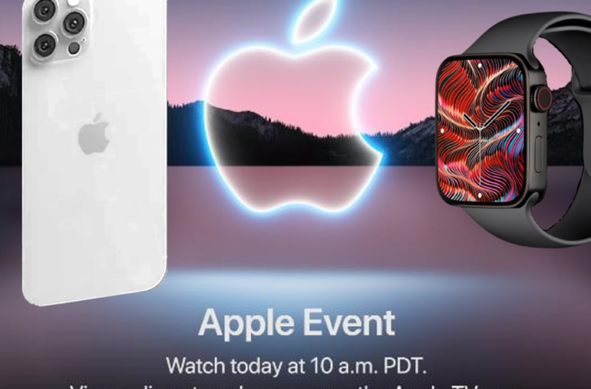 Apple iPhone 13 Launch Event 2021: Expectations and Where to Watch the Event?